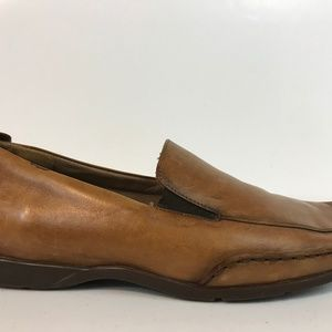 Men's Mephisto Cool Air Loafer Driving Mocs Sz 9.5
